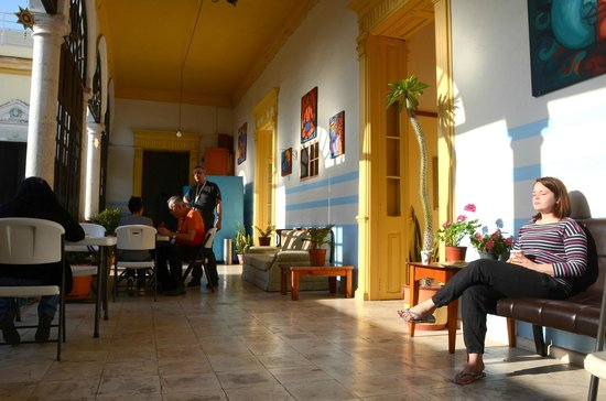 Photo of Hostal Zocalo Merida