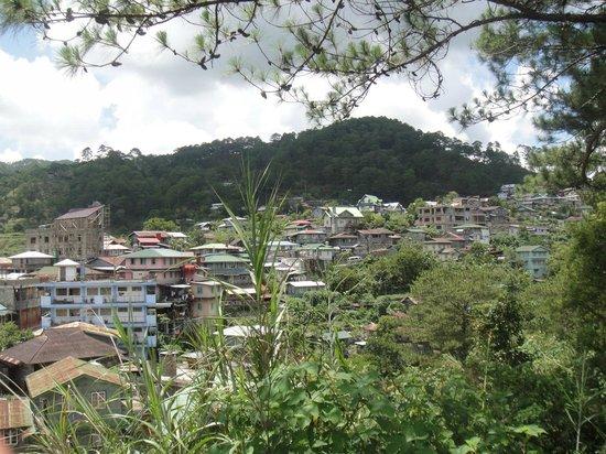 Sagada Igorot Inn : Sagada