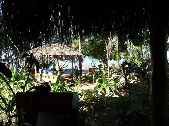 Sueno del Mar Beachfront Bed & Breakfast: Breakfast