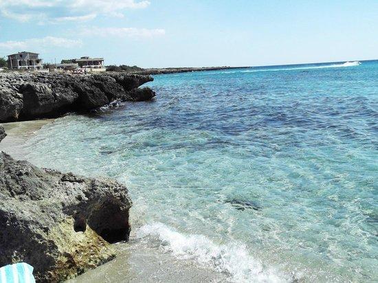 Spiaggia di Tramontone