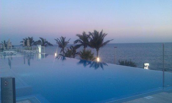 ClubHotel Riu Gran Canaria : Infinity Pool