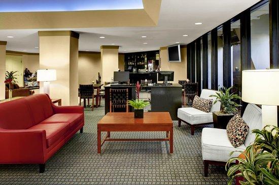 Four Points by Sheraton Orlando International Drive: Lobby