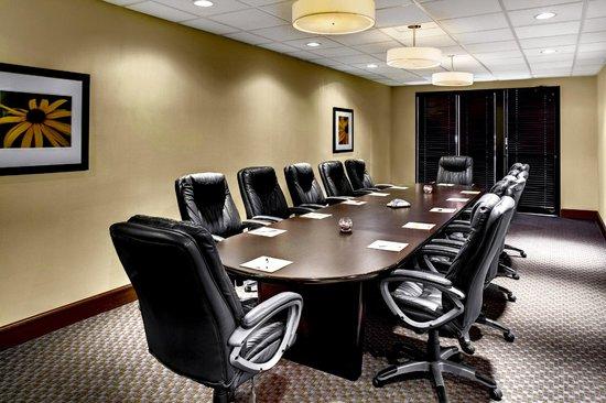 Four Points by Sheraton Orlando International Drive: Boardroom