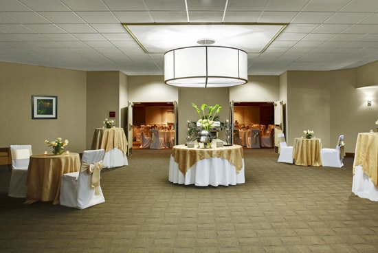 Four Points by Sheraton Orlando International Drive: Function room