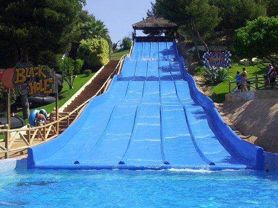 Palm Beach Hotel Water Park