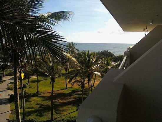 SUNSOL Isla Caribe: Otra vista de la habitacion