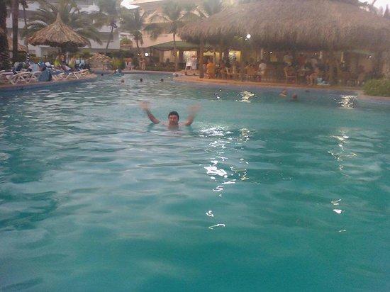 SUNSOL Isla Caribe: Pileta