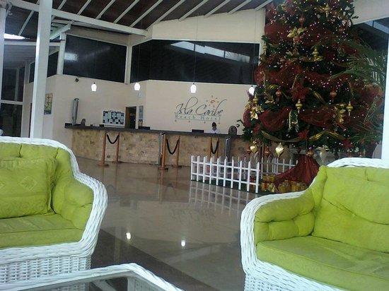 SUNSOL Isla Caribe: Lovie