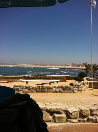 West Hostel: Nearby Views of Peniche