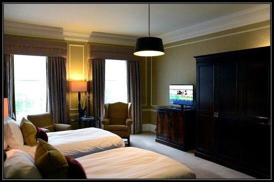 Gleneagles: Room 208
