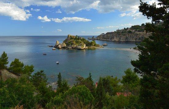 Villa Bianca Resort: Остров Изола Белла