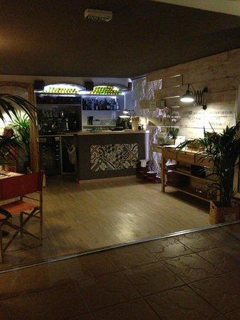 Restaurante Calma Chicha : Welcome