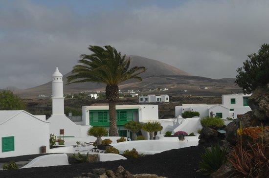 Casa-Museo Monumento al Campesino: casa museo