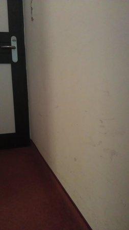 Hotel Sailer : room