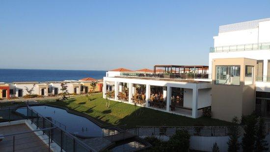 The Kresten Royal Villas & Spa: villas with private pools
