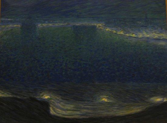 Thielska galleriet: Eug. Jansson: Nocturne