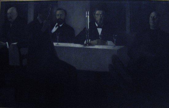 Thielska galleriet: J. F. Willumsen