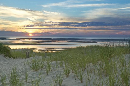 Beautiful Beaches of Massachusetts