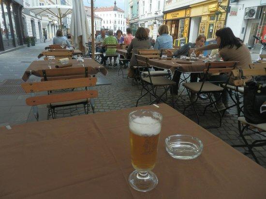Gujzina: ottima birra artigianale
