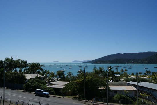 Waterview Airlie Beach: Room View