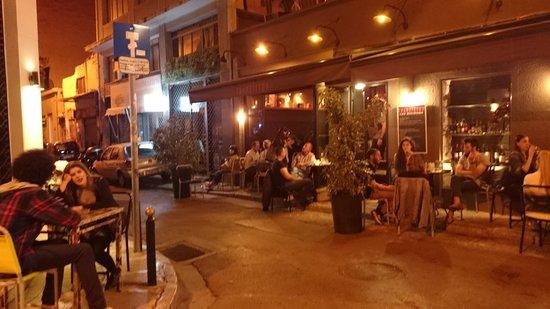 Tranzistor Cafe