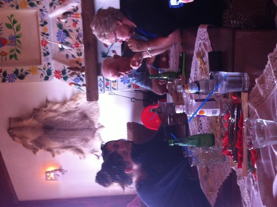 The Polish Place : great family lunch
