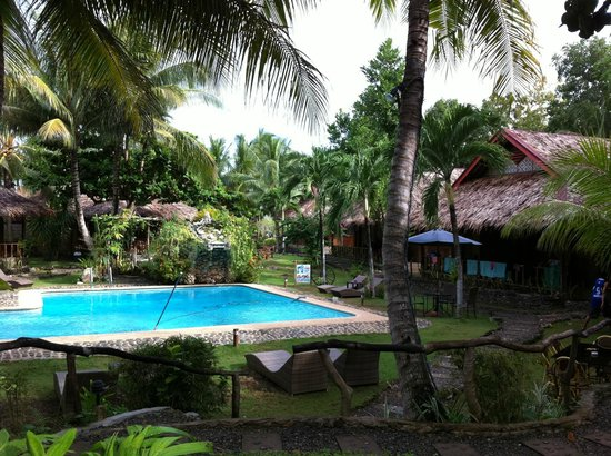 Oasis Resort: pool