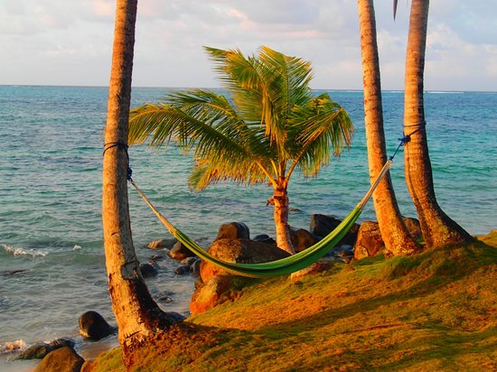 Yemaya Island Hideaway & Spa: view from room