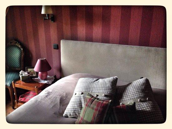 B&B Noodrust : Scottish room - good bed, nice detailed interior, very comfy
