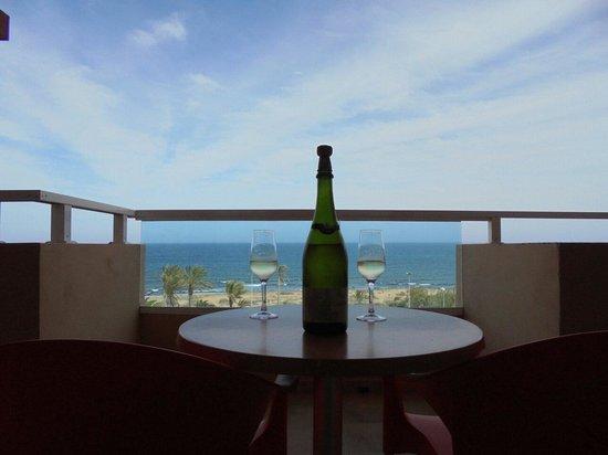Hotel Elba Sara : Spettacolare.....