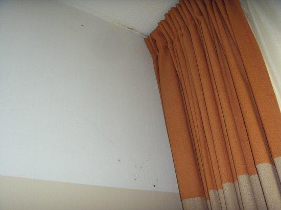 Eden Hotel Amsterdam: Room