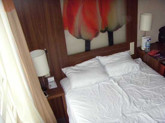 Hampshire Hotel - Eden Amsterdam: Room
