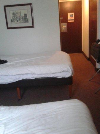 Britannia Nottingham Hotel: Room 608