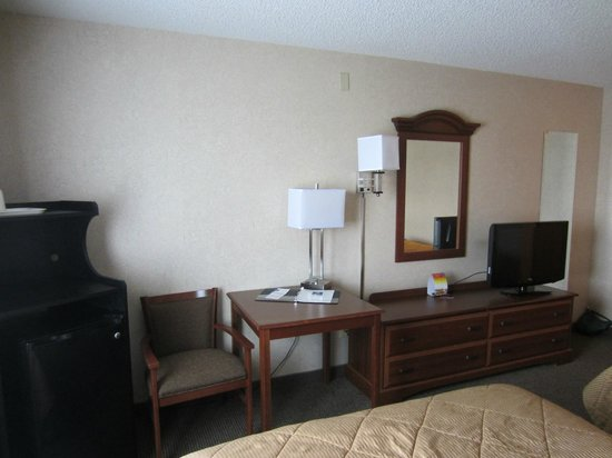 Comfort Inn Denver West: Bedroom 2