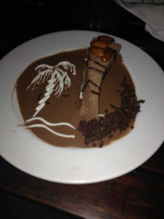 One Resort Monastir : Nice cake