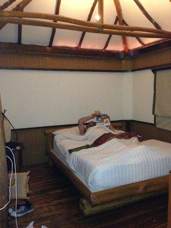 Montalay Beach Resort: Cottage