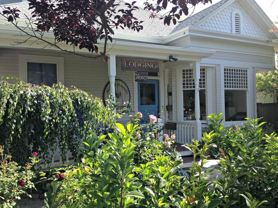 An Inn 2 Remember: An Inn in the heart of Sonoma