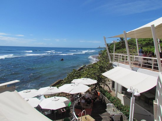 View picture of adrian tropical santo domingo tripadvisor for Adrian fish restaurant