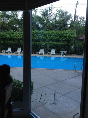 The Imperial Hotel and Convention Centre Korat: Pool