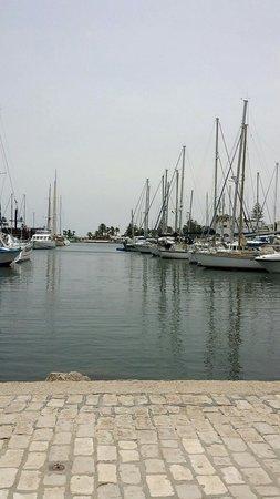 Golf Residence Hotel : Marina