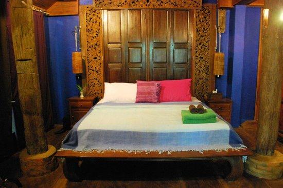 BaanBooLOo : Poh-Lieng room