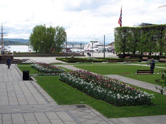 CitySightseeing Norway: Oslo Town Hall