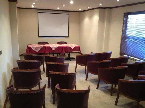 Tierra Del Fuego: Salón de Reuniones