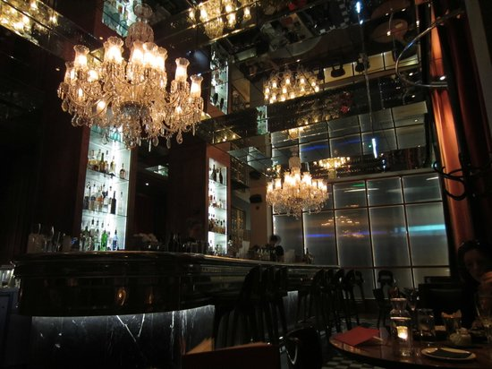 Great Northern Hotel, A Tribute Portfolio Hotel: GNH Bar