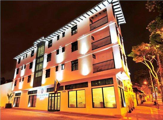Hotel Puerta de San Antonio