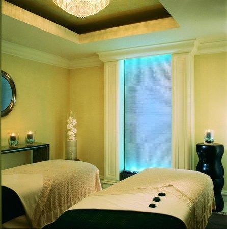 Dana Point, CA: The Ritz-Carlton Spa, Couples Message Room