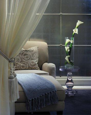 Dana Point, CA: The Ritz-Carlton Spa, Relaxation Room