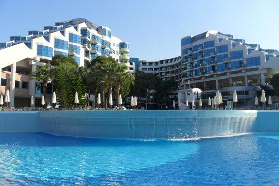 Cornelia De Luxe Resort: Cornelia De Luxe
