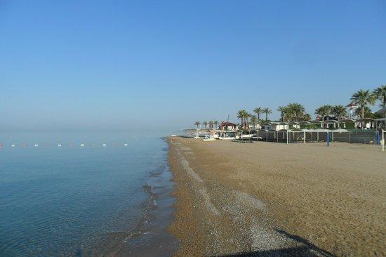 Cornelia De Luxe Resort: Belek Beach