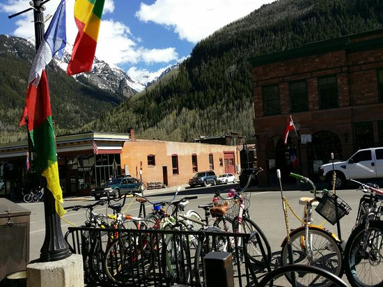 Main Street : View